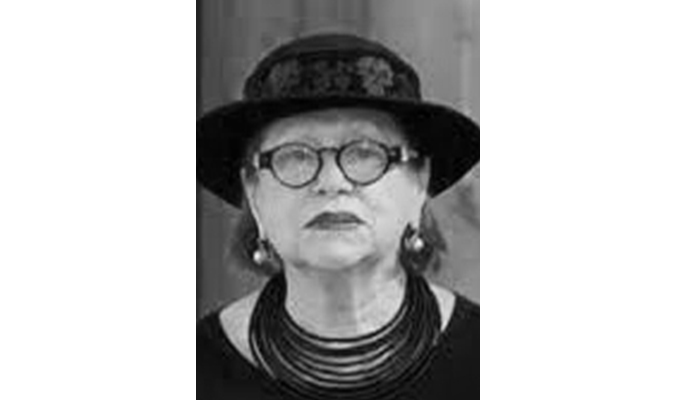 Evelina Schatz